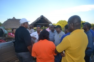 agriculture-minister-noel-holder-and-other-ministry-officials-engaging-farmers-during-the-visit-to-region-9