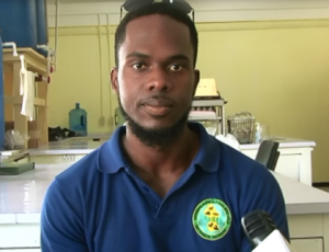 jonathan-melville-research-assistant-hydroponics-national-agricultural-research-and-extension-institute-narei