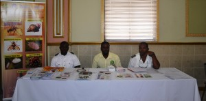 the-national-agriculture-research-and-extension-institute-nareis-booth-at-the-forum