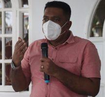 Corentyne fishermen engage Agri. Minister on zoning with trawler operators