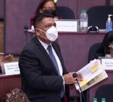 Agriculture Minister, the Honourable Zulfikar Mustapha's 2021 Budget Presentation