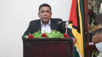 More steps taken to organize Guyana's fisherfolk